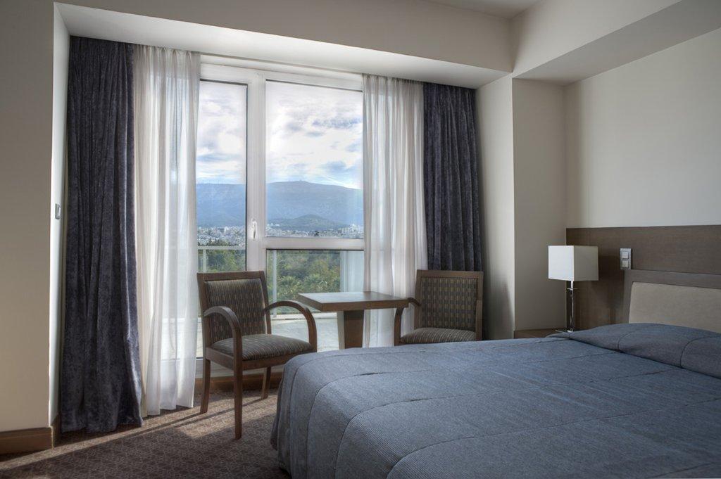 Amalia Hotel-Deluxe Double<br/>Image from Leonardo