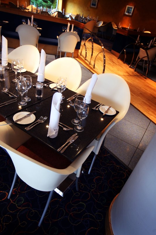 Jurys Inn Oxford-Restaurant<br/>Image from Leonardo