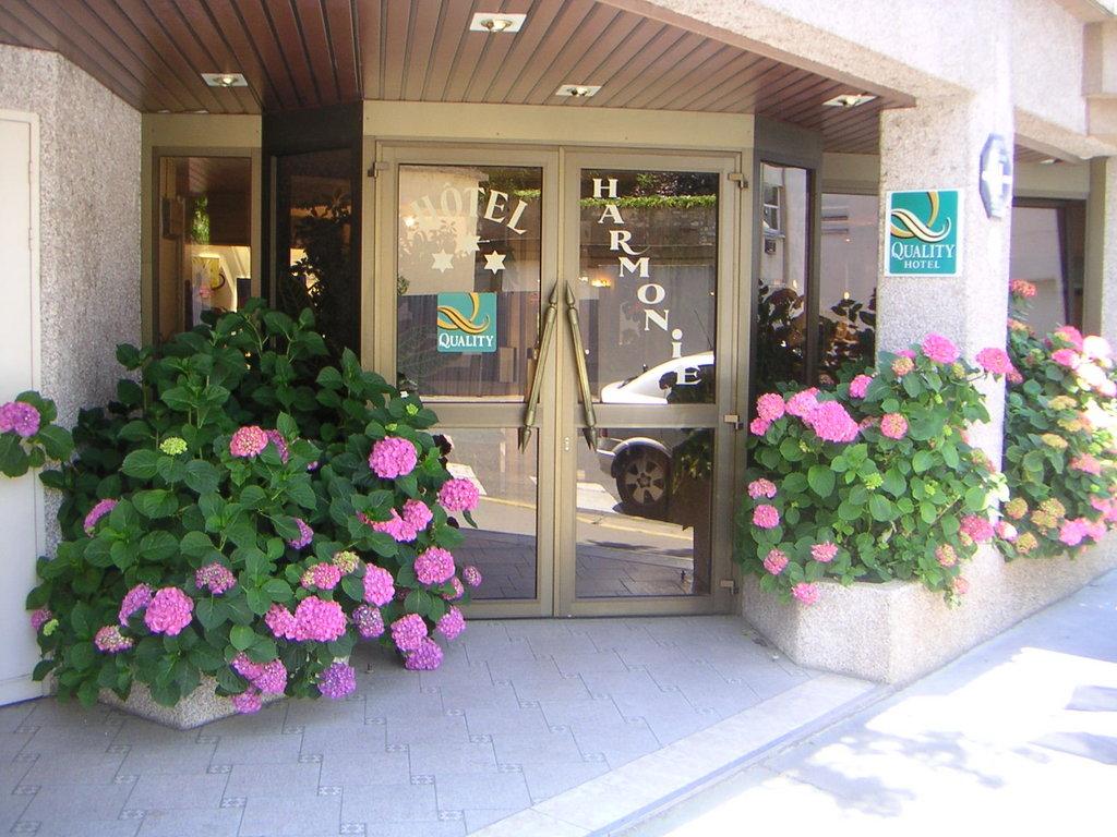 Best Western  L'Artist Hotel-Entree<br/>Image from Leonardo