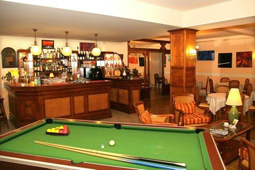 Best Western  L'Artist Hotel-Billard<br/>Image from Leonardo