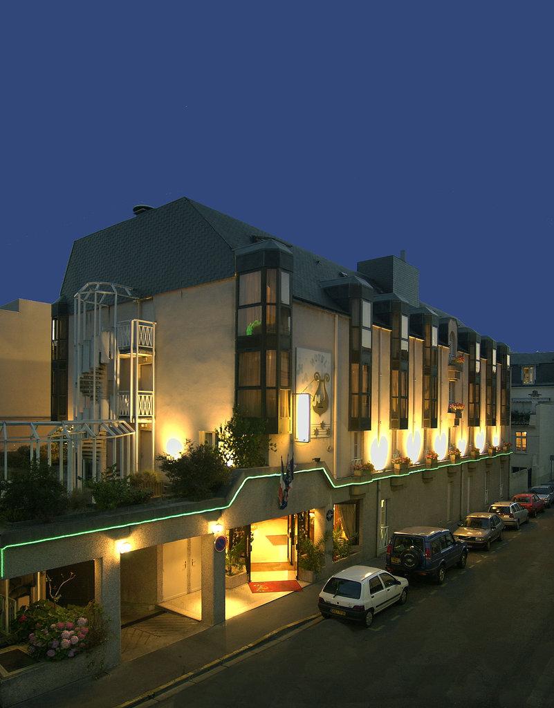 Best Western  L'Artist Hotel-Hotel<br/>Image from Leonardo