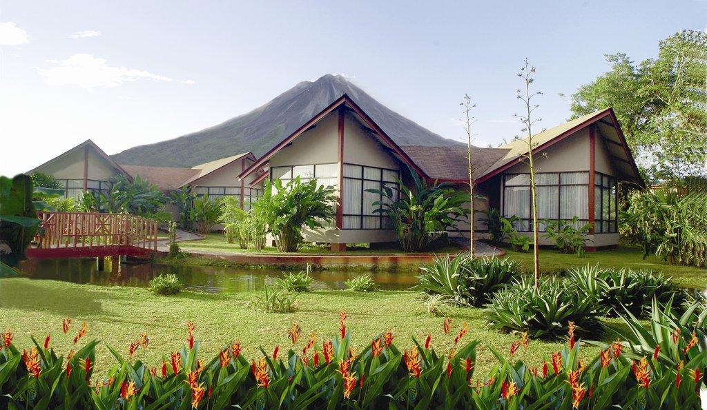 Montana De Fuego-Our Rooms<br/>Image from Leonardo