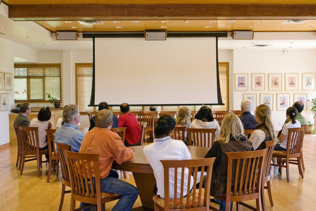 Echo Valley Ranch & Spa-Baan Thai Pavillion - Meeting Room<br/>Image from Leonardo