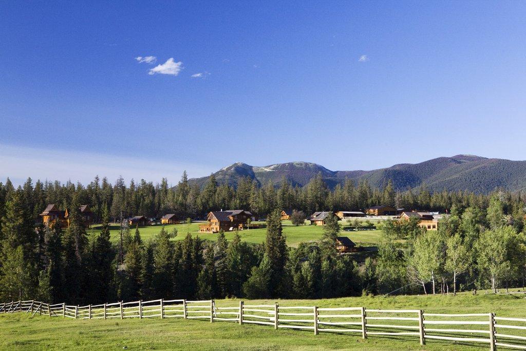 Echo Valley Ranch & Spa-Echo Valley Ranch & Spa<br/>Image from Leonardo