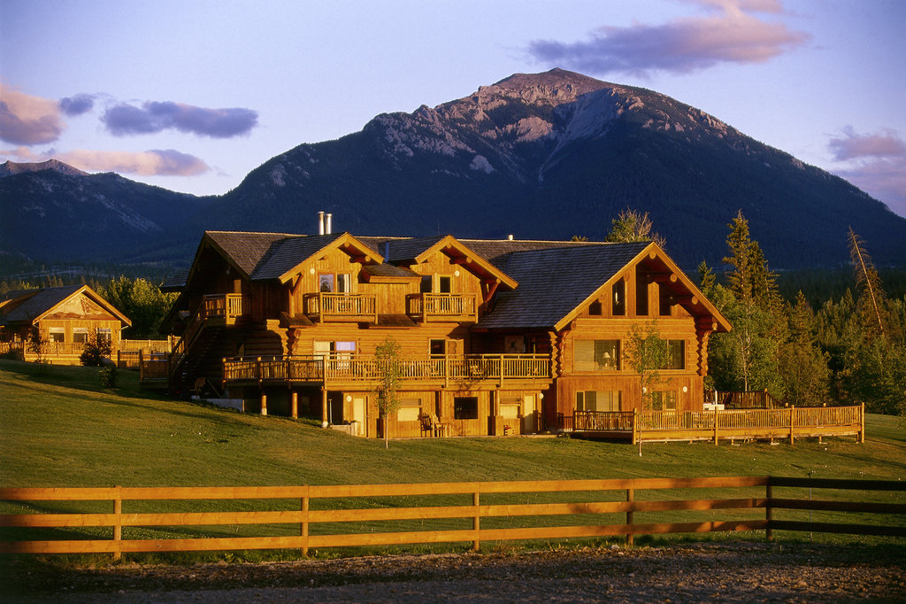 Echo Valley Ranch & Spa-Echo Valley Ranch Spa<br/>Image from Leonardo