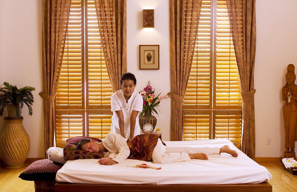 Echo Valley Ranch & Spa-Thai Massage<br/>Image from Leonardo