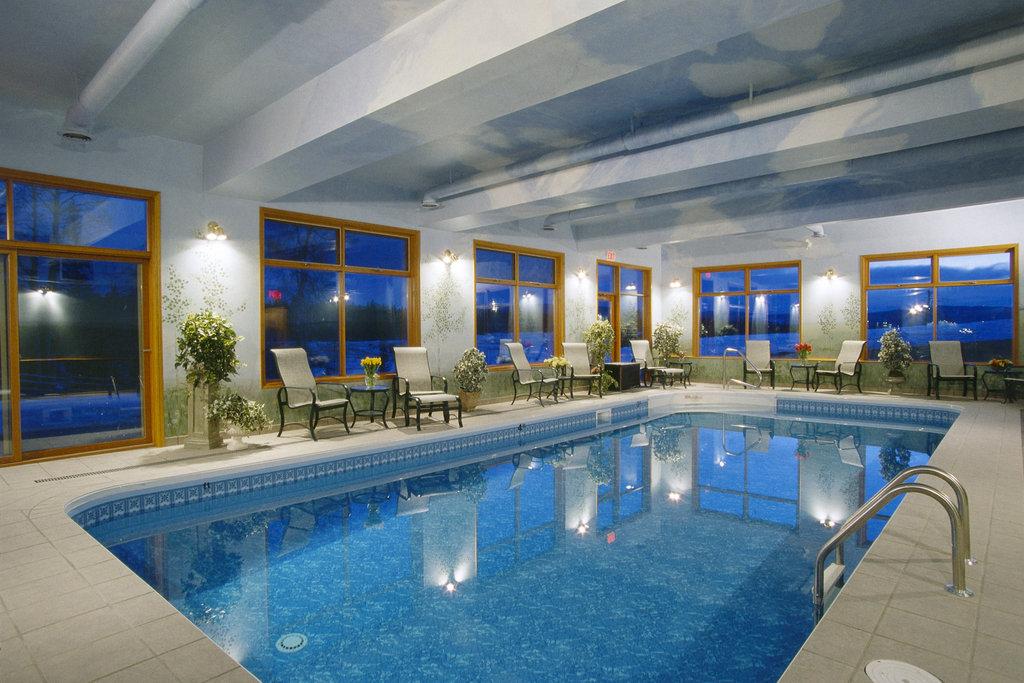 Echo Valley Ranch & Spa-Indoor Pool<br/>Image from Leonardo