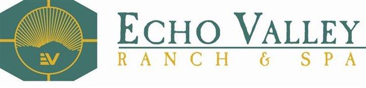 Echo Valley Ranch & Spa-Echo Valley Ranch Spa Short Logo JPG<br/>Image from Leonardo