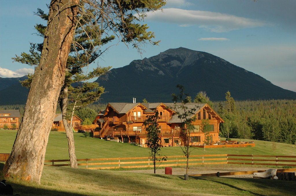 Echo Valley Ranch & Spa-Other Hotel Services/Amenities<br/>Image from Leonardo
