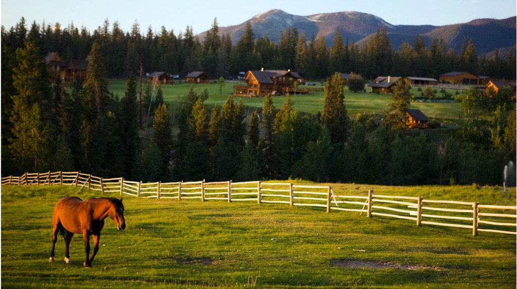 Echo Valley Ranch & Spa-Exterior Shot<br/>Image from Leonardo