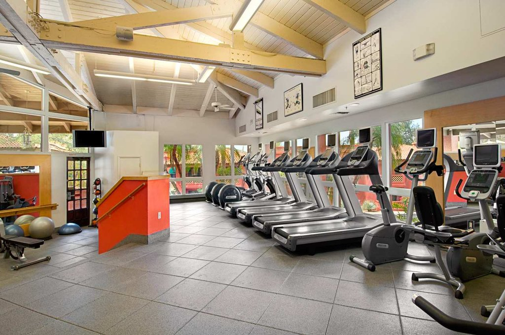 Pointe Hilton Tapatio Cliffs - The Workout Centre <br/>Image from Leonardo