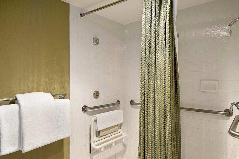 Pointe Hilton Tapatio Cliffs - Accessible Bath <br/>Image from Leonardo