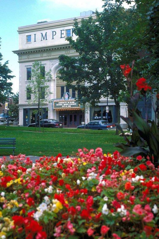 Hilton Saint John-Imperial Theatre<br/>Image from Leonardo