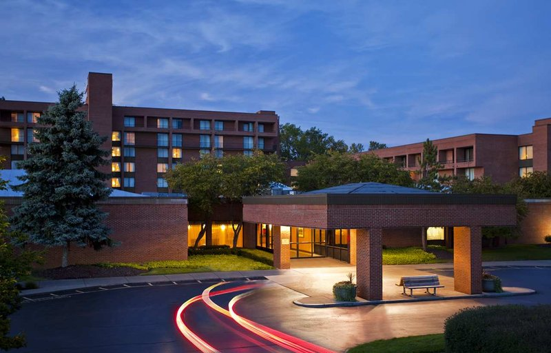 DoubleTree by Hilton Syracuse-Welcome to Doubletree Hotel Syracuse!<br/>Image from Leonardo