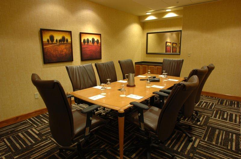 DoubleTree by Hilton Syracuse-Executive Boardroom<br/>Image from Leonardo