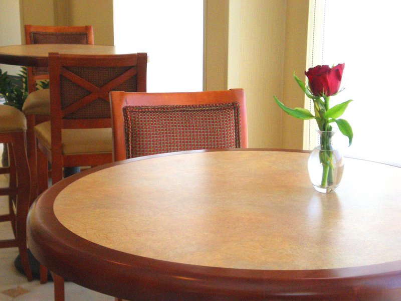 Hilton Garden Inn Riverhead-Island Restaurant<br/>Image from Leonardo