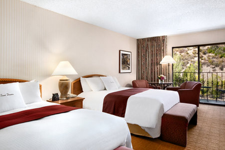 DoubleTree by Hilton Durango-Standard Queen River View<br/>Image from Leonardo