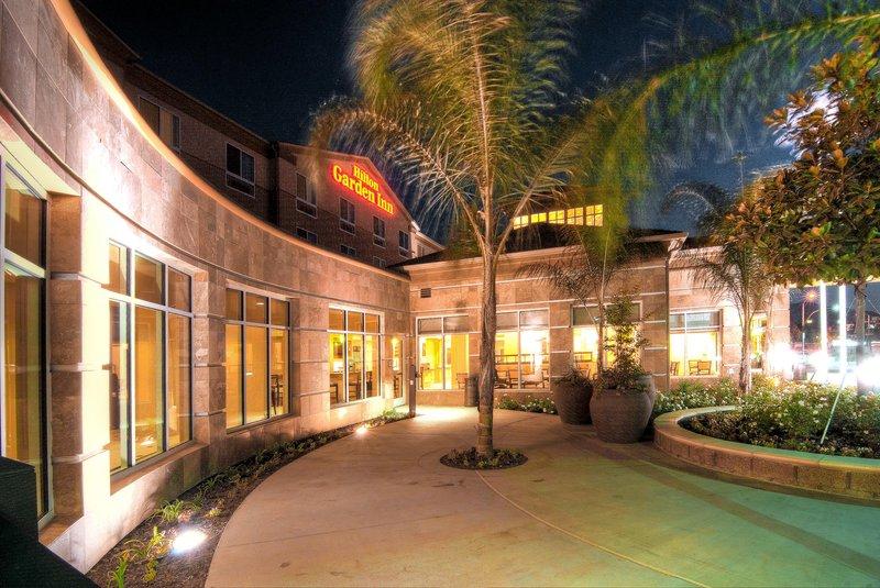 Hilton Garden Inn San Bernardino-HGI San Bernardino Hotel<br/>Image from Leonardo