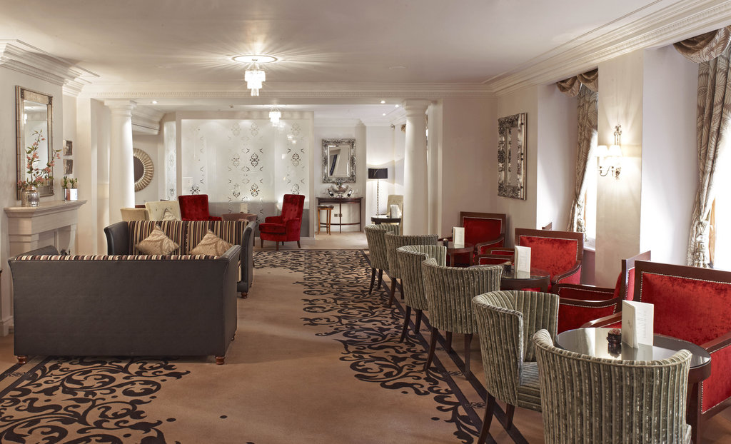 The Royal Horseguards - The Lounge <br/>Image from Leonardo