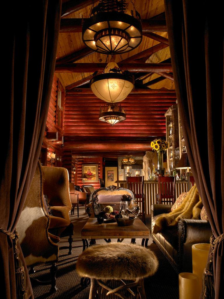 The Wort Hotel-Fireside Lobby Lounge<br/>Image from Leonardo