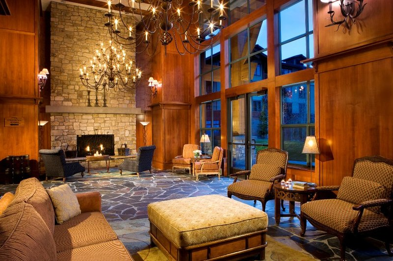 Village Lodge-Grand Sierra Lobby<br/>Image from Leonardo