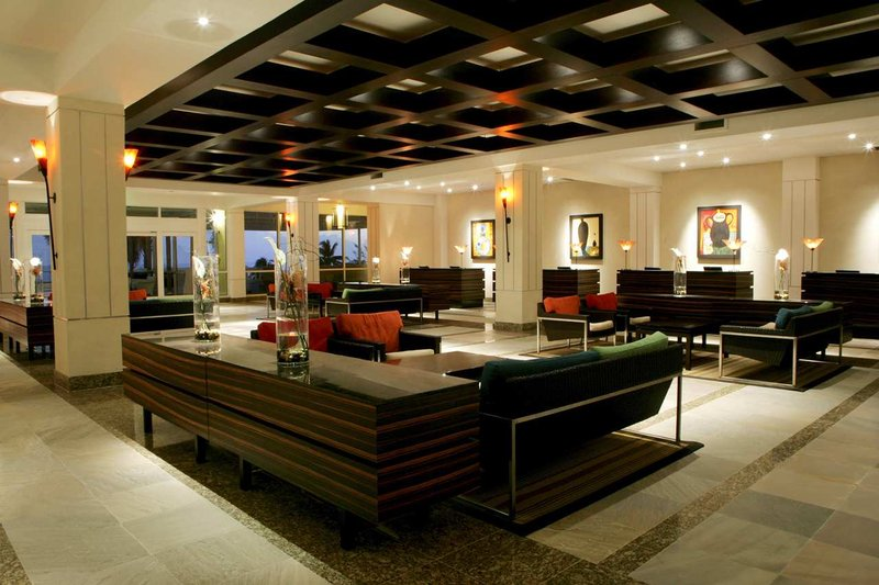 Hilton Rose Hall Resort & Spa  - Newly Redesigned Lobby <br/>Image from Leonardo