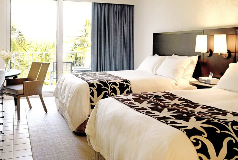Hilton Rose Hall Resort & Spa  - Oceanview Rooms <br/>Image from Leonardo