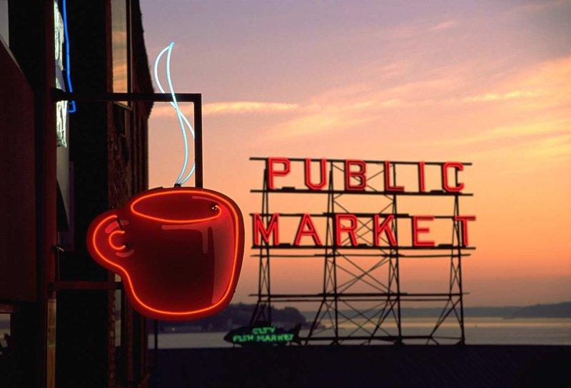 DoubleTree by Hilton Hotel Seattle Airport-Pike Street Market<br/>Image from Leonardo