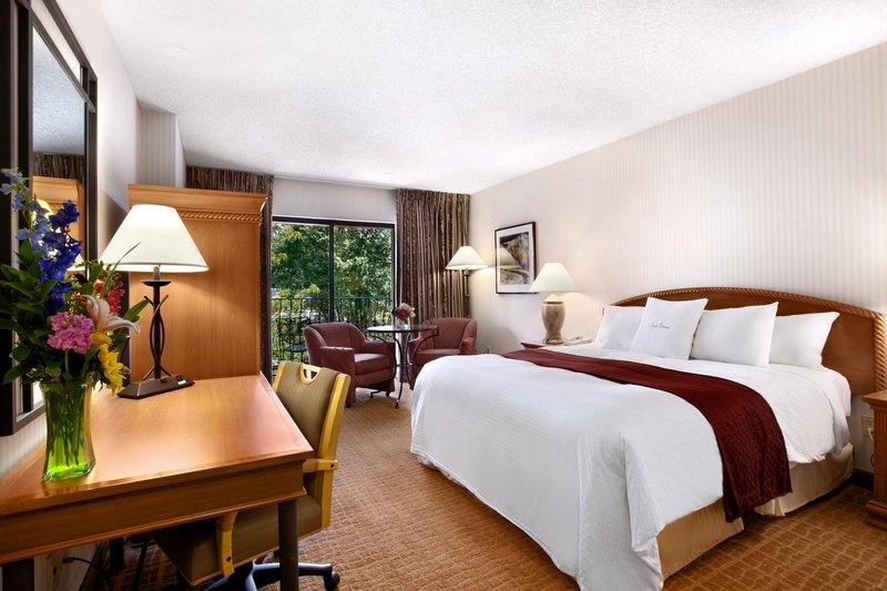 DoubleTree by Hilton Durango-Standard King City View<br/>Image from Leonardo