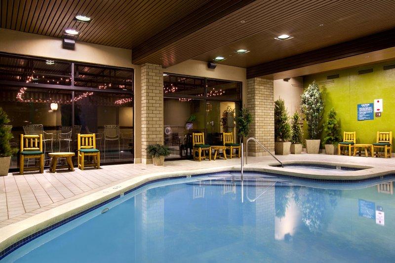 DoubleTree by Hilton Durango-Pool<br/>Image from Leonardo