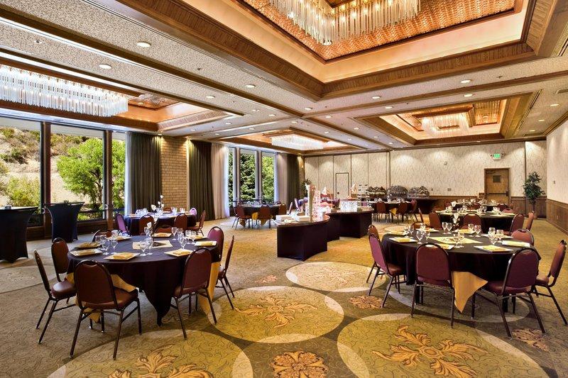 DoubleTree by Hilton Durango-Grand Ballroom<br/>Image from Leonardo