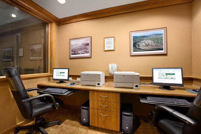 DoubleTree by Hilton Durango-Business Center<br/>Image from Leonardo
