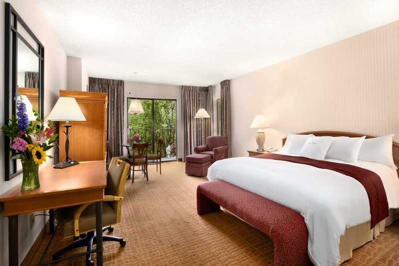 DoubleTree by Hilton Durango-Standard King Riverview<br/>Image from Leonardo