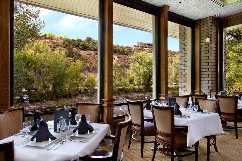 DoubleTree by Hilton Durango-Edgewater Grille<br/>Image from Leonardo