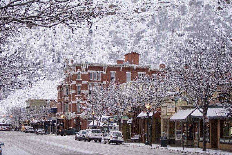 DoubleTree by Hilton Durango-Winter<br/>Image from Leonardo
