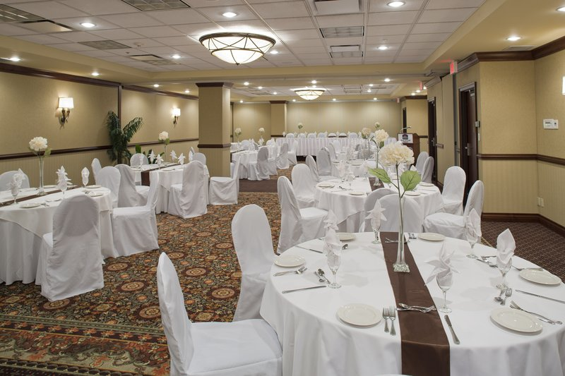 Best Western Plus Port OCall Hotel-Ballroom<br/>Image from Leonardo