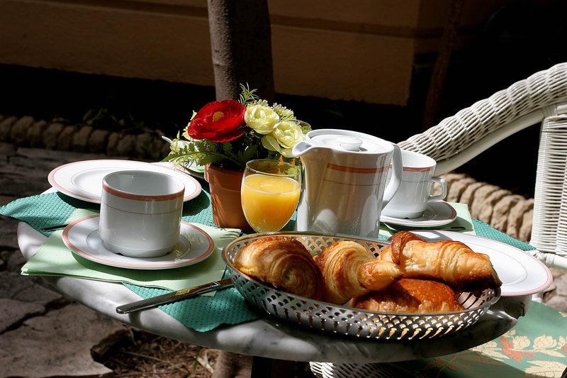 Citadines Croisette-Breakfast<br/>Image from Leonardo