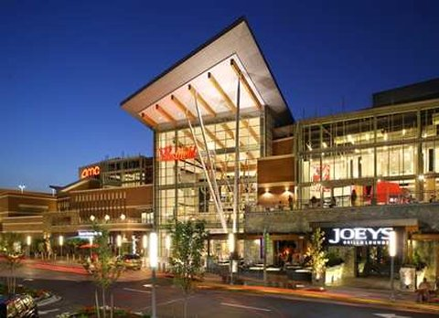 DoubleTree by Hilton Hotel Seattle Airport-Westfield Mall<br/>Image from Leonardo