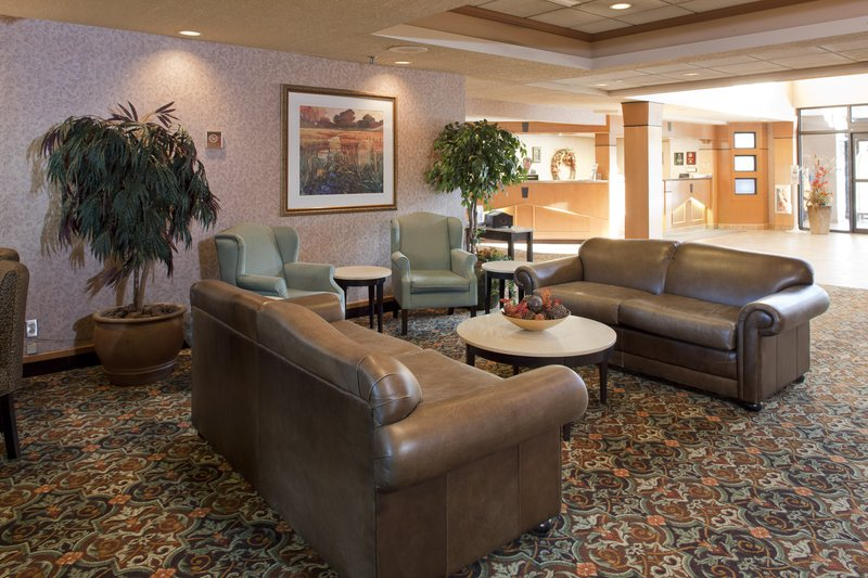 Best Western Plus Port OCall Hotel-Hotel Lobby<br/>Image from Leonardo
