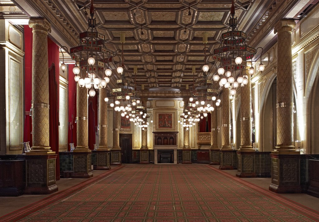 The Royal Horseguards - Whitehall Suite <br/>Image from Leonardo
