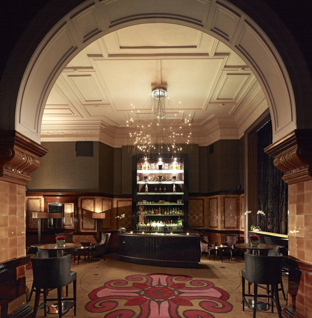 The Royal Horseguards - The Churchill Bar <br/>Image from Leonardo