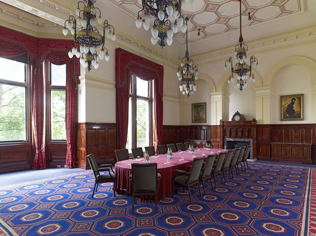 The Royal Horseguards - The River Room <br/>Image from Leonardo