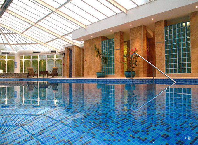 Metropole Llandrindod Hotel-Indoor Pool<br/>Image from Leonardo