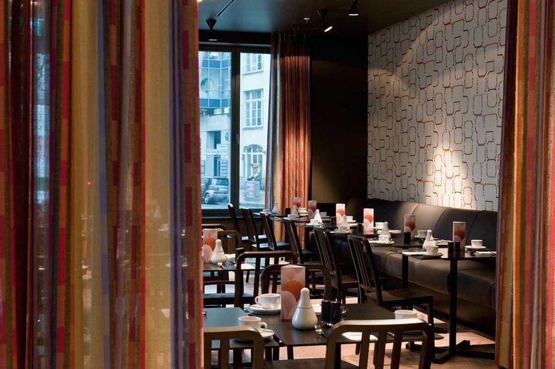 Adina Hackescher Markt-Breakfast Restaurant<br/>Image from Leonardo