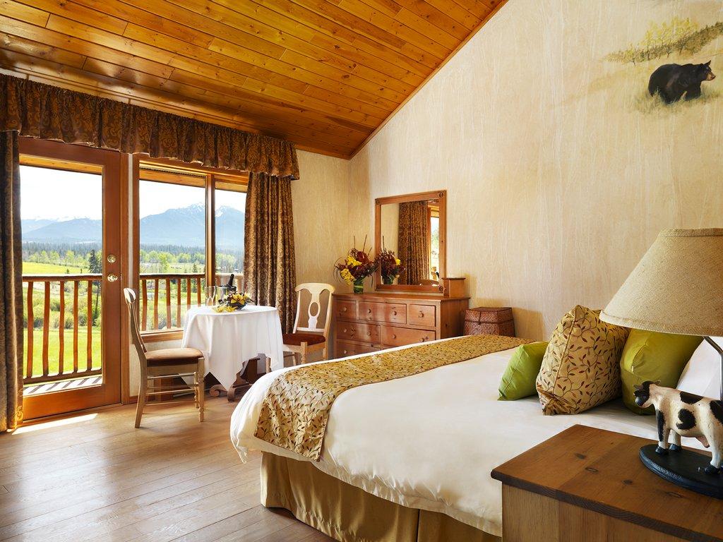 Echo Valley Ranch & Spa-Premium room<br/>Image from Leonardo