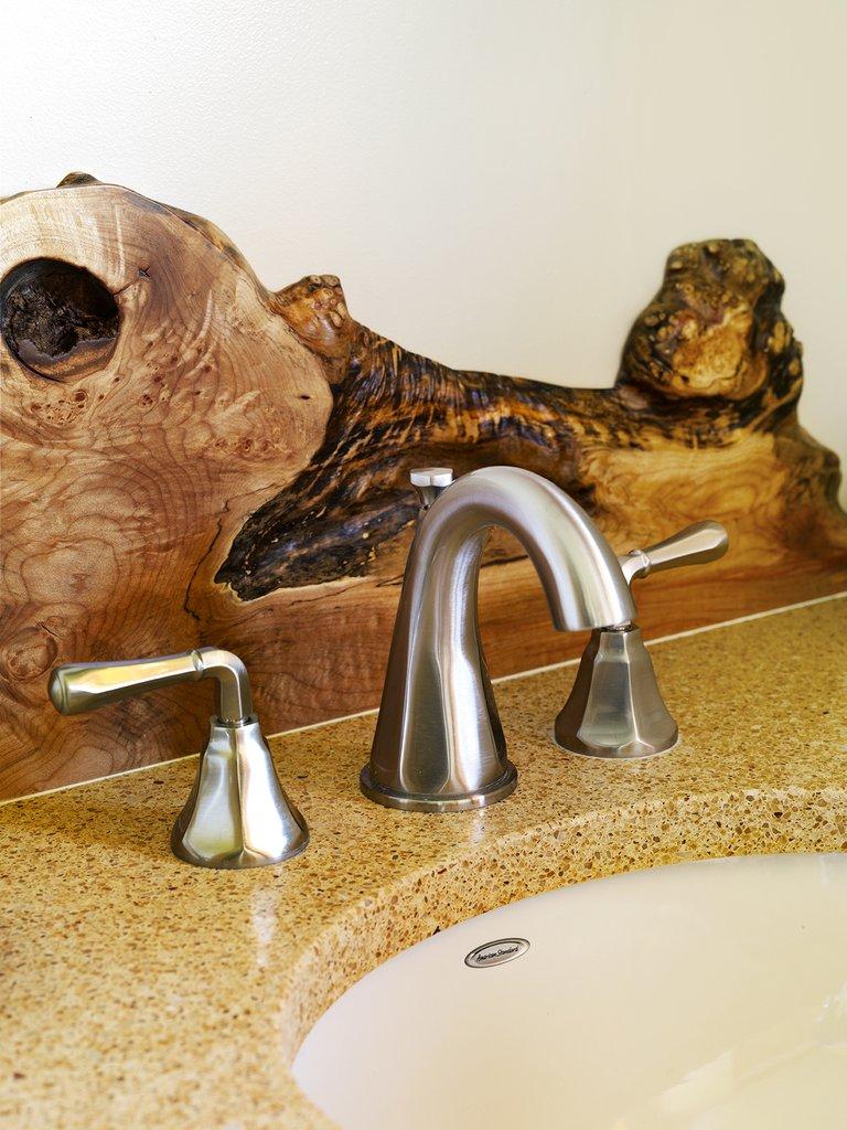 Echo Valley Ranch & Spa-Premium room bathroom<br/>Image from Leonardo