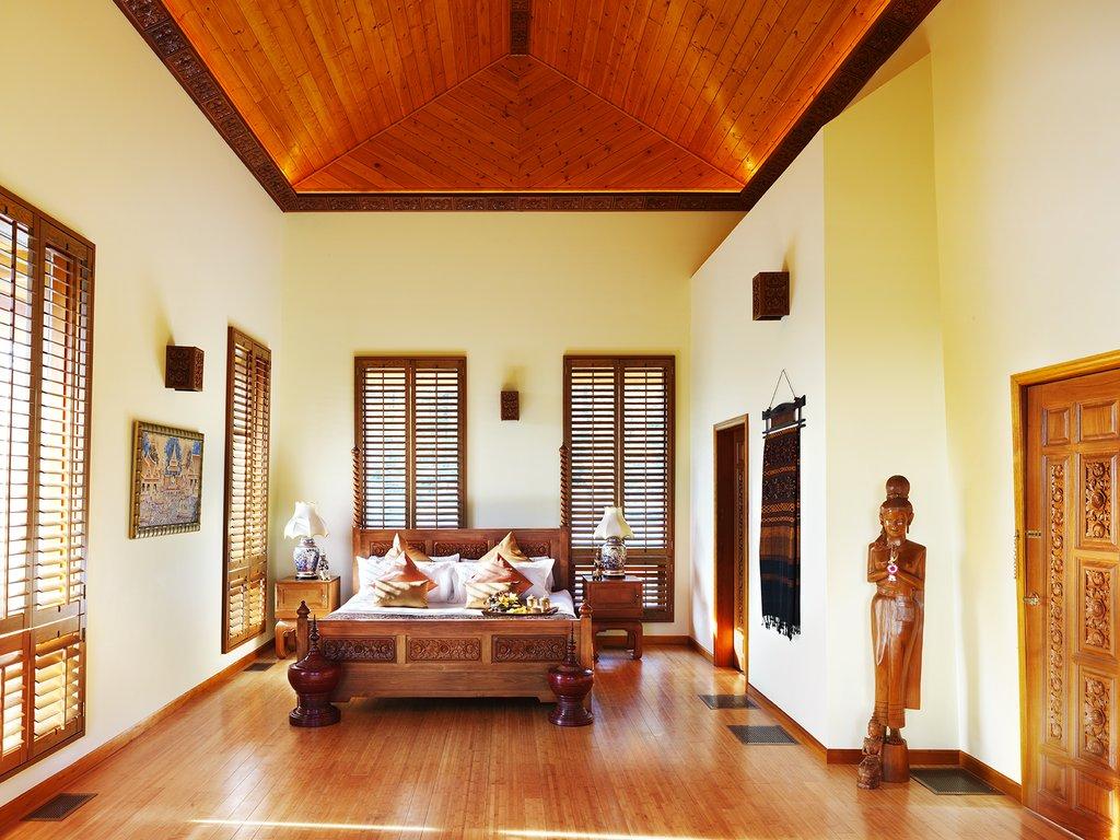 Echo Valley Ranch & Spa-Baan Thai Suite<br/>Image from Leonardo