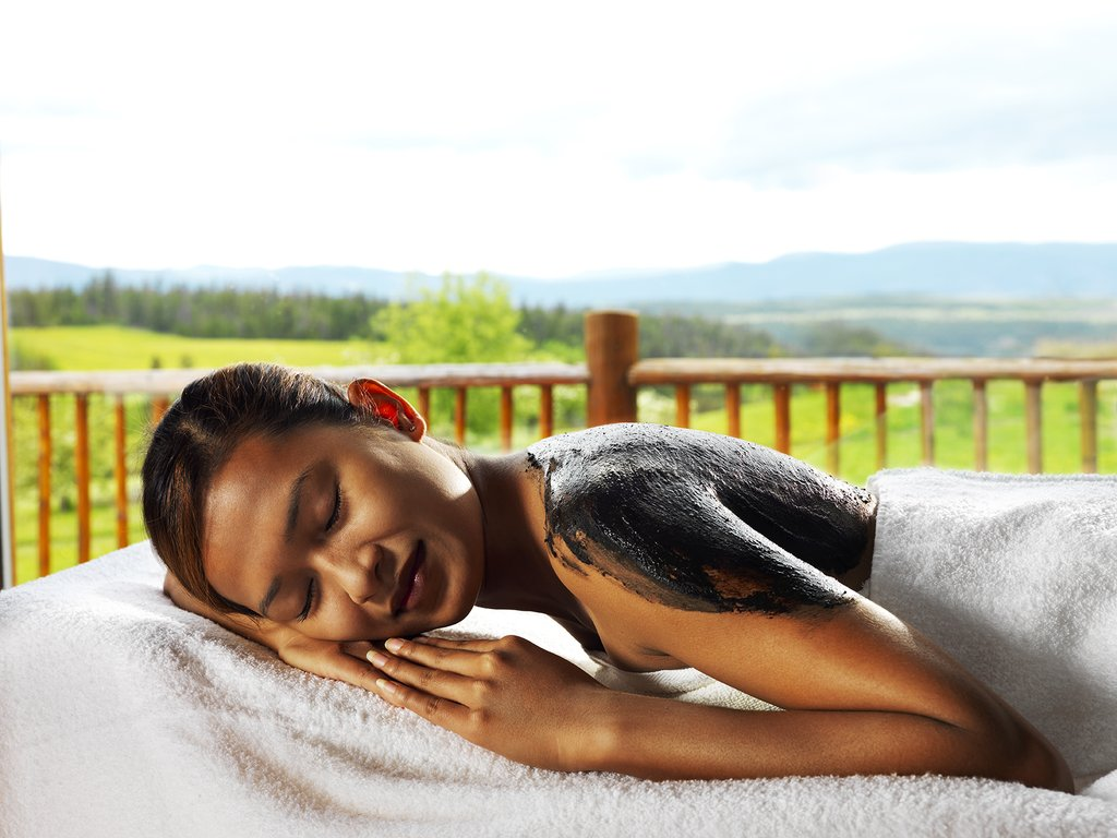 Echo Valley Ranch & Spa-Body Therapy<br/>Image from Leonardo