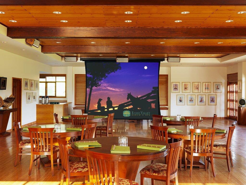 Echo Valley Ranch & Spa-Baan Thai Meeting Room<br/>Image from Leonardo