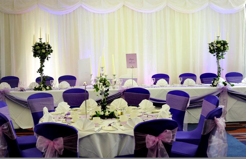 Jurys Inn Oxford-Wedding Breakfast<br/>Image from Leonardo